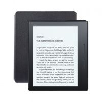 KINDLE OASIS 2016 BLACK