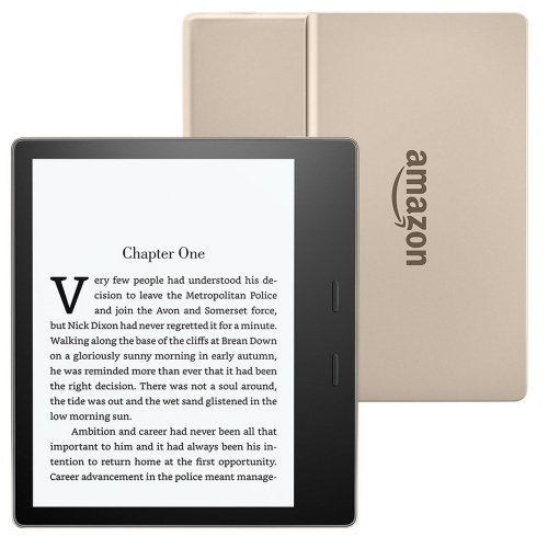 Kindle Oasis (9th Generation) (2018) 32Gb