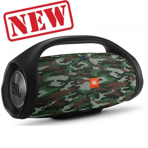 Loa JBL Boombox - Màu Squad mới