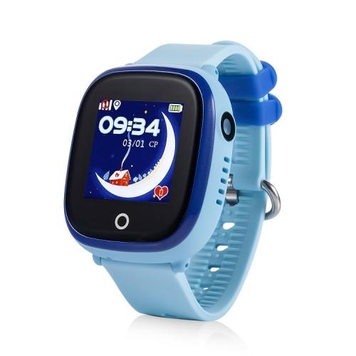 Đồng hồ định vị GPS Wonlex GW400X, hỗ trợ camera, kháng nước IP67