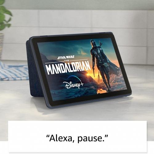 Máy tính bản Kindle Fire HD10 PLUS (2021) - 32Gb