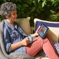 Máy Tính Bảng Kindle Fire HD 10 - 2019 - 32Gb ( 9th-generation )