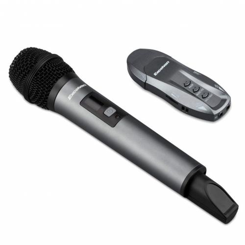Mic Karaoke Không Dây Excelvan K18V