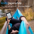 Kindle PaperWhite 2018 4GB 7th