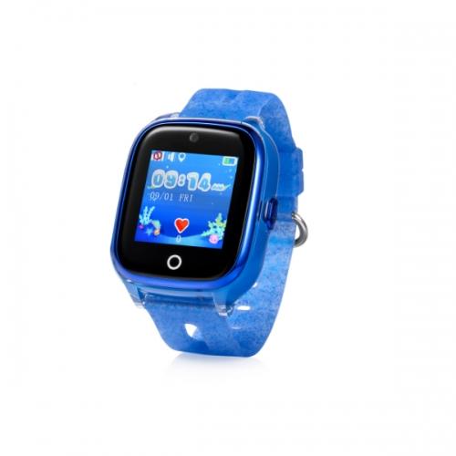 Đồng hồ định vị GPS Wonlex KT01 (Chống nước)