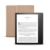 All New Kindle Oasis Gen 10th - 2019 (8GB)