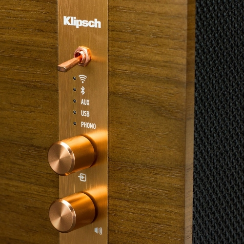 Loa Klipsch Heritage The Three