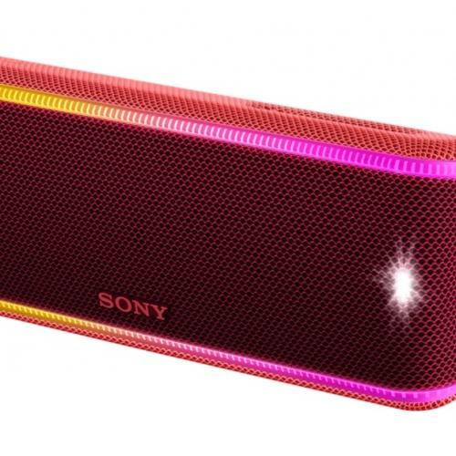 Loa Sony SRS-XB31 Hàng nhập khẩu
