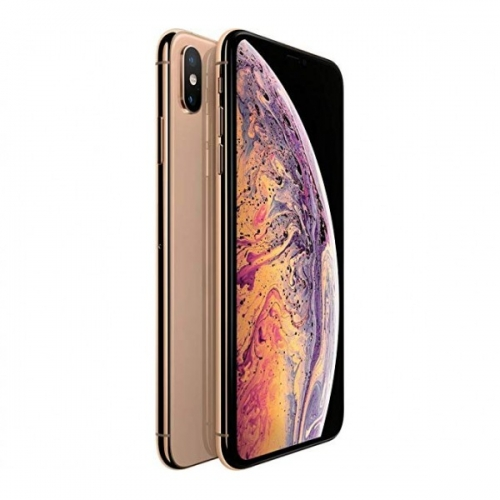 iPhone XS Max 512GB GOLD